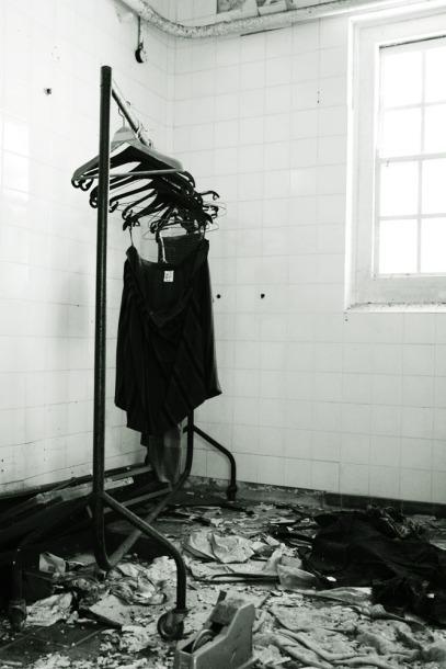 The Asylum Series